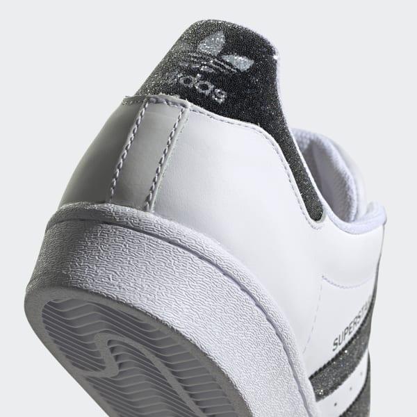 Superstar Shoes with Swarovski® crystals