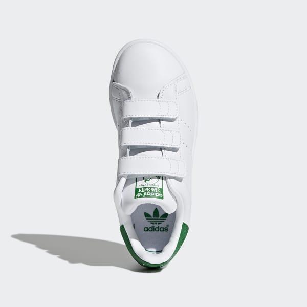 adidas donna scarpe stan smith bianco