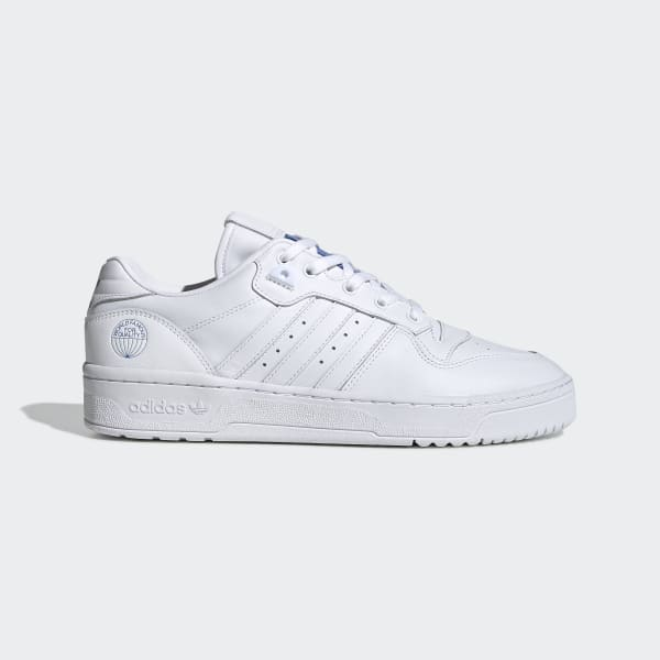 adidas Rivalry Low Shoes - White