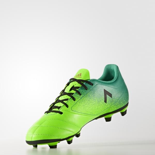 Botas de fútbol ACE 17.4 Terreno Flexible