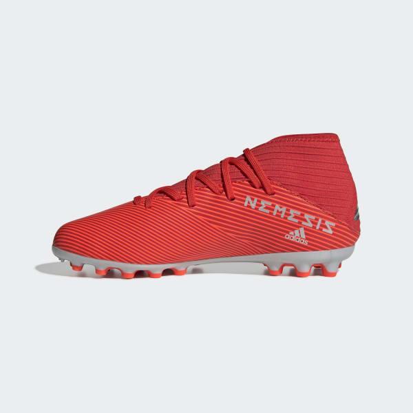 7ee21506 adidas Nemeziz 19.3 Fotballsko for kunstgress - Rød | adidas Norway
