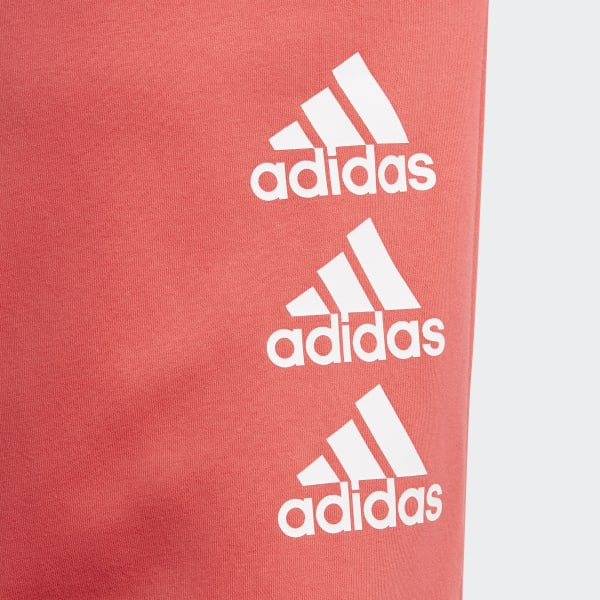 adidas Must Haves Crew Genser Rosa | adidas Norway