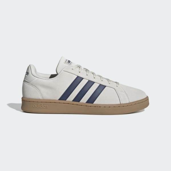 adidas grand court base homme