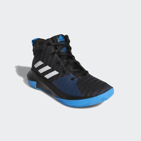 zapatillas baloncesto niño adidas
