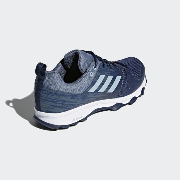 d11d3351086 adidas Tenis Galaxy Trail - Azul