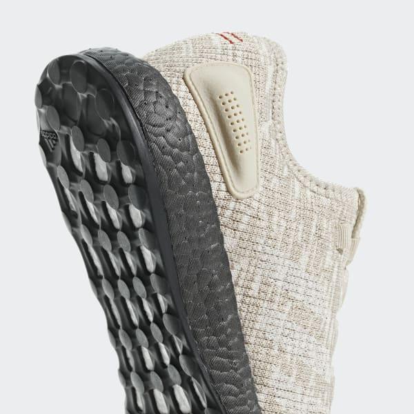 adidas Pureboost Shoes - Beige | adidas