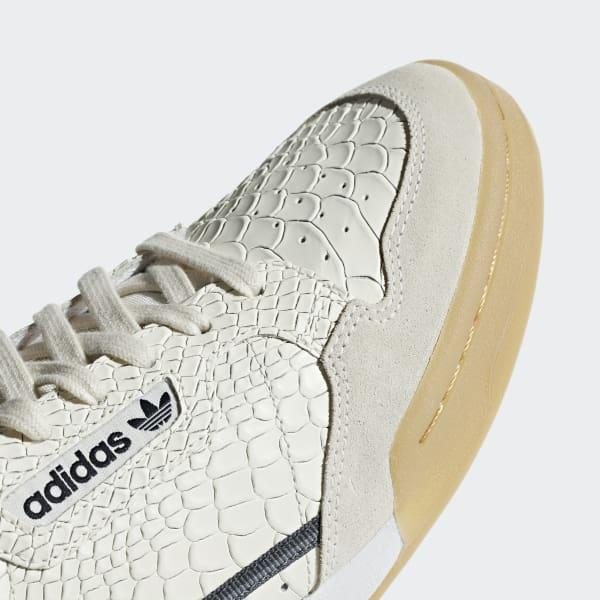 super popular a76af 9fdaa adidas Continental 80 Shoes - White  adidas US