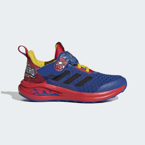 Adidas FortaRun Super Hero Shoes
