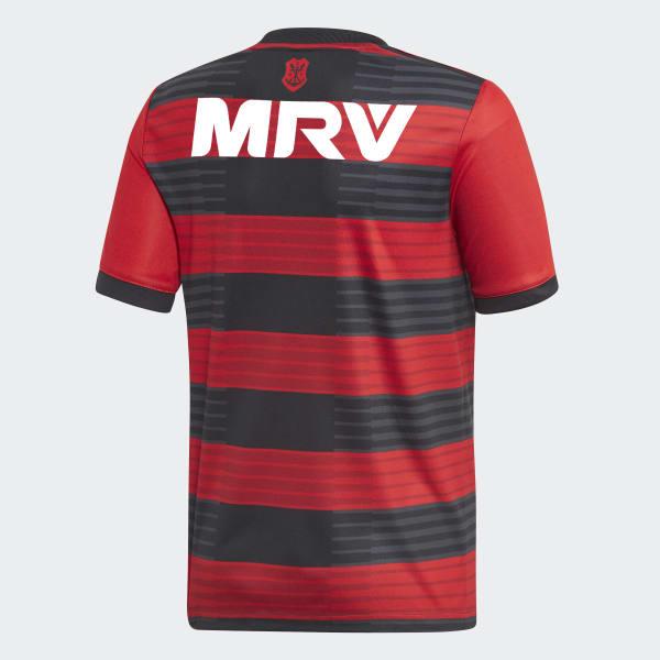 Camisa CR Flamengo 1 Infantil