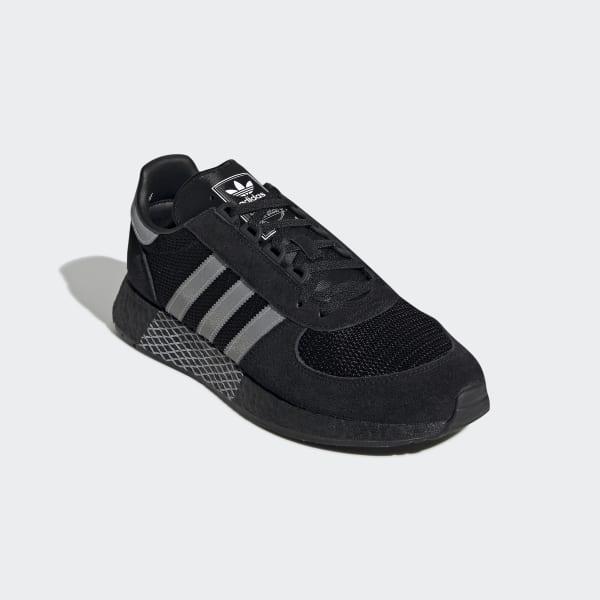 adidas Originals MARATHON TECH SHOES - Joggesko - black