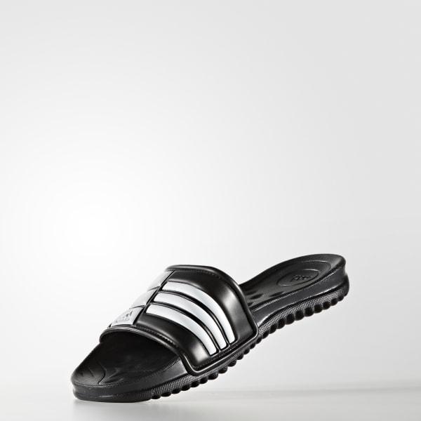 b663ba09d1b adidas Mungo Sneldrogende Slippers - zwart | adidas Officiële Shop
