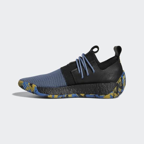 0a976892c129 adidas Harden LS 2 MVP Shoes - Black