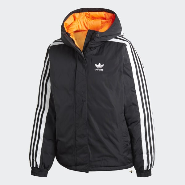 adidas Short Jacket Black | adidas Deutschland
