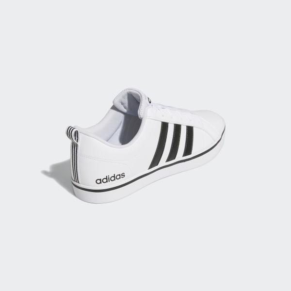 9db3a610c adidas Tenis Pace VS - Blanco