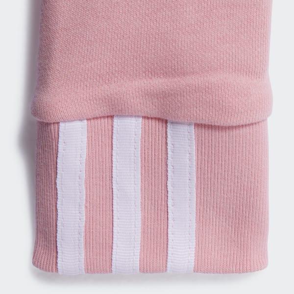 7da219ecf4c7 adidas Shrug Sweater - Pink