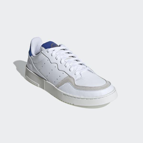 adidas Supercourt Shoes - White   adidas US