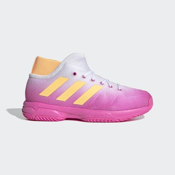 adidas Phenom Jr. Shoes - Pink   adidas US