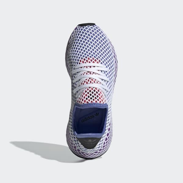 a4eef8c99 adidas Deerupt Runner Shoes - Purple
