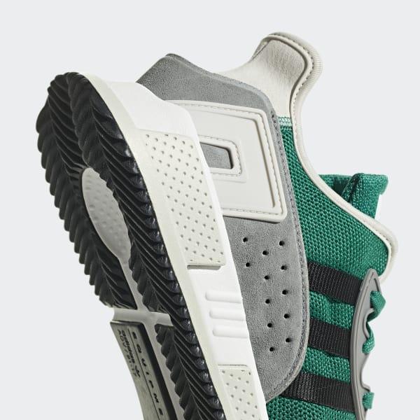 best website 338d6 a0b46 adidas EQT Cushion ADV Schuh - grün  adidas Austria