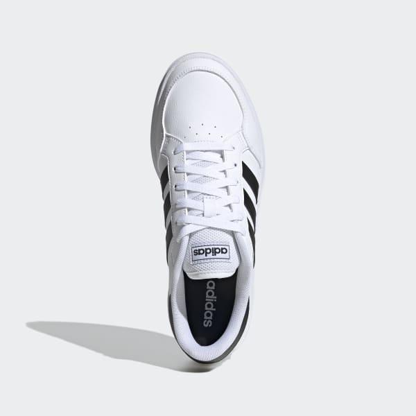 adidas Breaknet Sko Hvit | adidas Norway