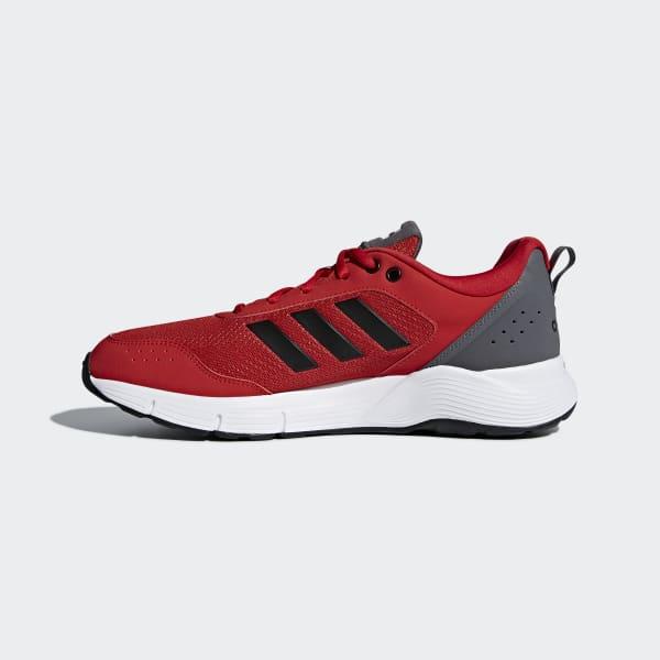 on sale 43398 eb0a0 Zapatillas Fluidcloud Neutras - Rojo adidas   adidas Peru