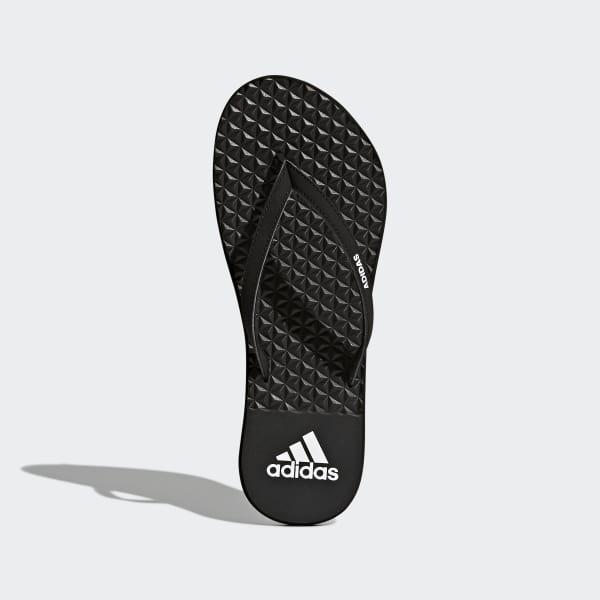 33a649161070bc adidas Eezay Soft Thong Sandals - Black adidas Canada most popular 6aaf8  767fe ...