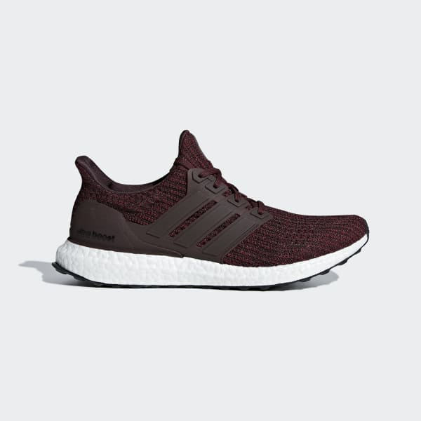 adidas Ultraboost Shoes - Red  5832d7577f