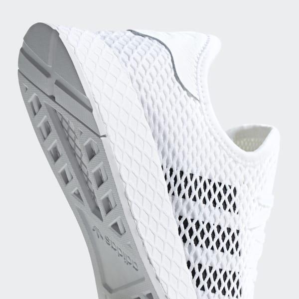 best cheap 633c3 2b331 adidas Deerupt Runner Schuh - weiß  adidas Switzerland
