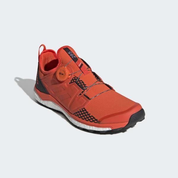 adidas Schuh Terrex Agravic Boa blauorange
