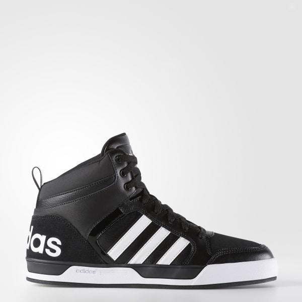 adidas Raleigh 9tis Mid Shoes - Black