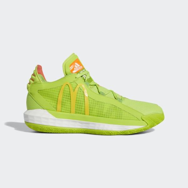 Dame 6 McDonald's Shoes