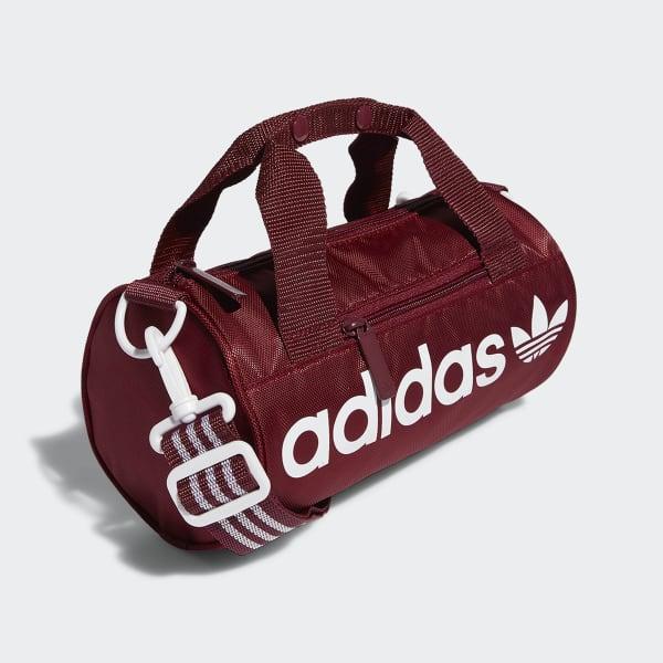 adidas Santiago Duffel Bag - Red