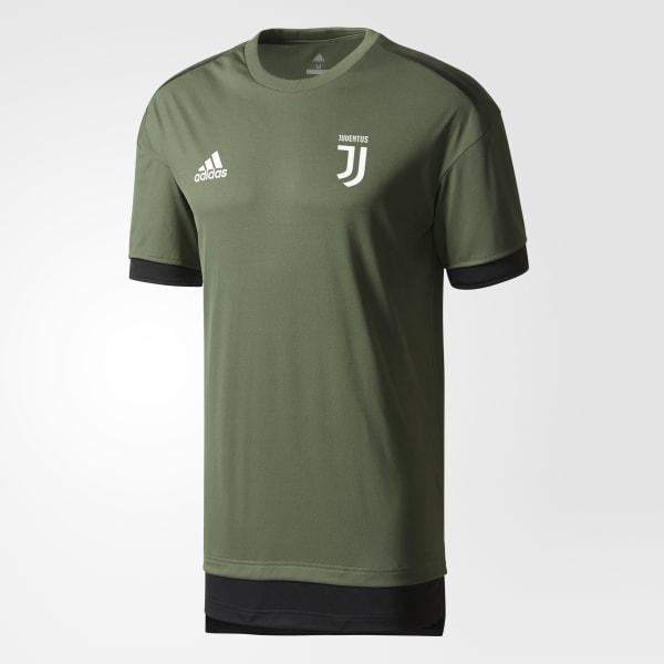 wholesale dealer 030db 958c3 adidas Juventus Training Jersey - Green | adidas US