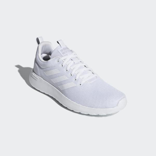 3e304a8f3b2 Zapatillas Lite Racer CLN - Blanco adidas