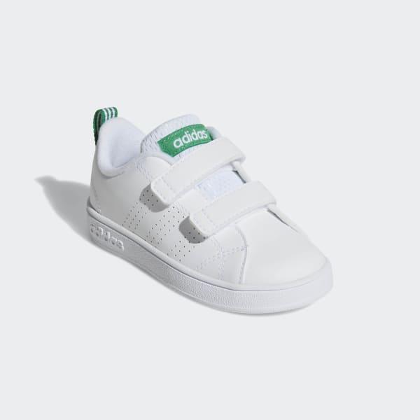 adidas Advantage Clean Shoes - White
