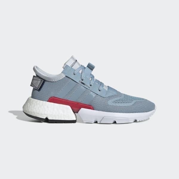 adidas POD-S3.1 Shoes - Blue | adidas US
