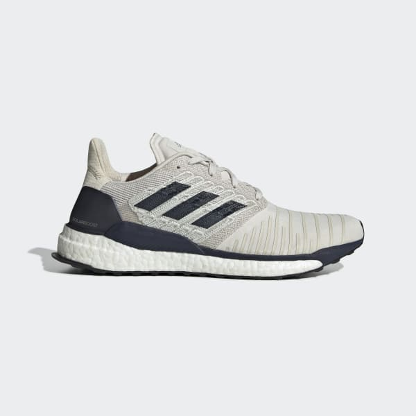 adidas SolarBoost Shoes - White