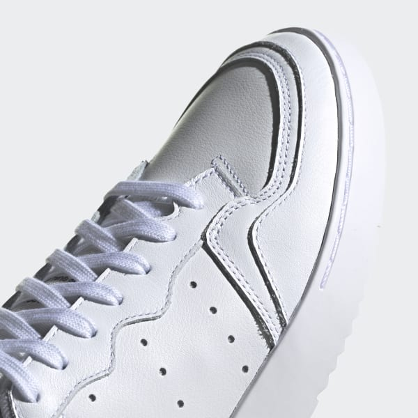 Details about New Adidas Originals Supercourt (EE6037) White, Running Shoes Sport Sneakers