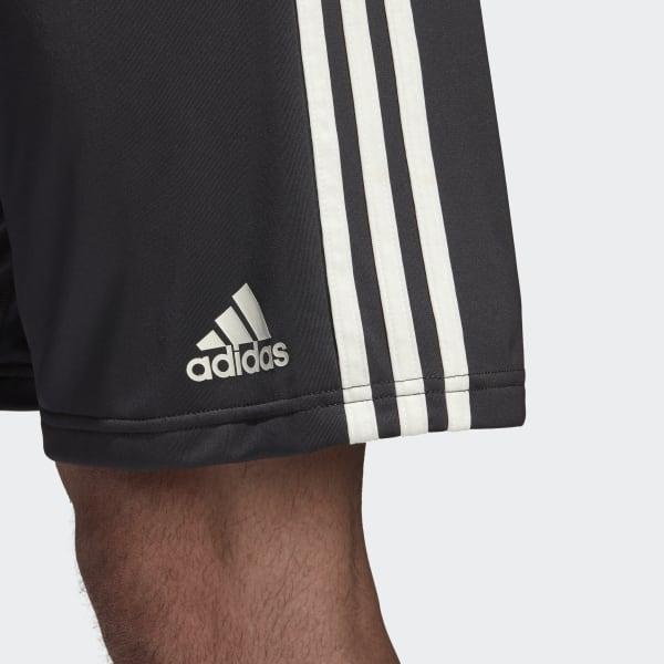 ccb82bbc4881b adidas Shorts de Entrenamiento Selección de México 2018 - Negro ...