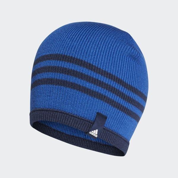 adidas Tiro15 Beanie - Blue  b768ae6e7b1