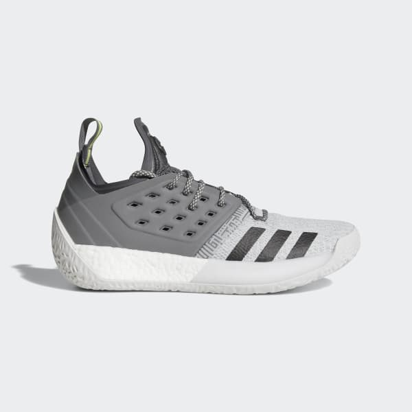 ADIDAS MENS HARDEN VOL2  GREY (AH2122)