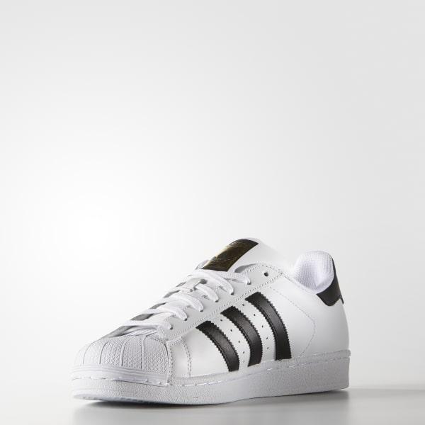 8ade4cc5320 Tênis Superstar - Branco adidas