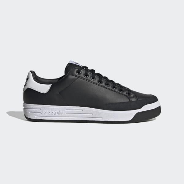 adidas Rod Laver Shoes - Black | adidas UK