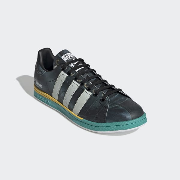 RS Samba Stan Shoes