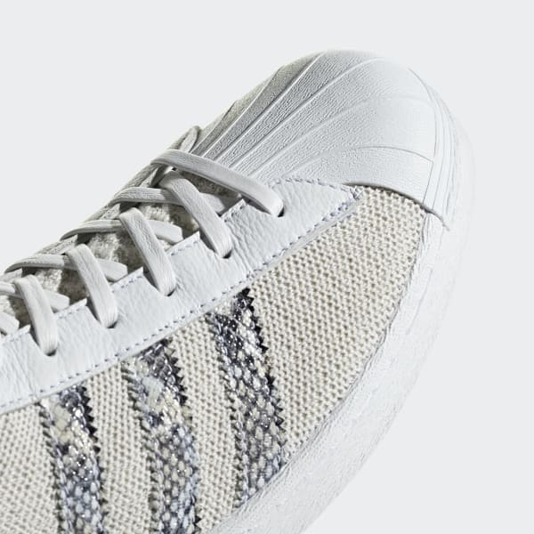 2a5dcfd66dde adidas UA SONS Ultra Star Shoes - White