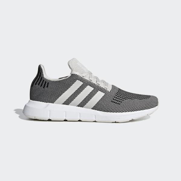 adidas Swift Run Shoes - Grey | adidas