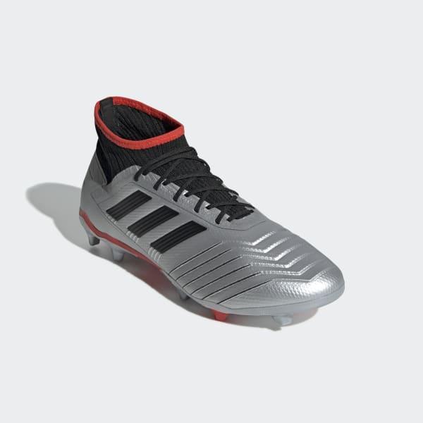 Predator 19.2 Firm Ground Boots
