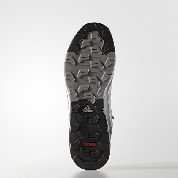 adidas TERREX Tivid Mid ClimaProof Shoes - Grey  ad6401d34
