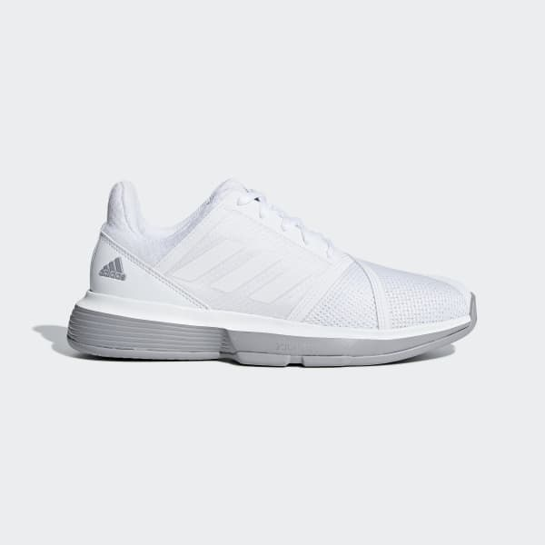Court Jam Bounce Shoes by Adidas