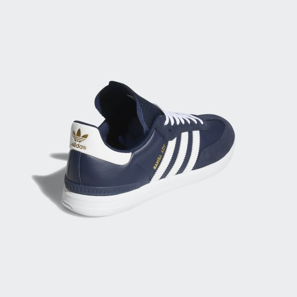 huge discount 114ac 06fb9 Zapatillas SAMBA ADV - Azul adidas  adidas Chile